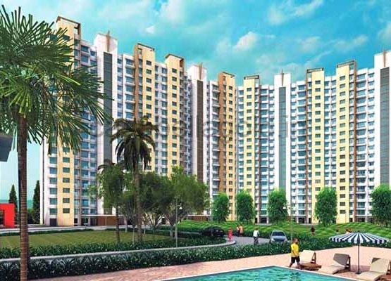 RESALE FLAT IN LODHA CASA BELLA GOLD
