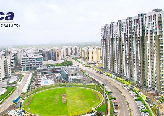RESALE FLAT IN LODHA CASARIO EXOTICA BUILDING