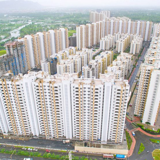 3 BHK RESALE FALTS IN LODHA CASABELLA GOLD