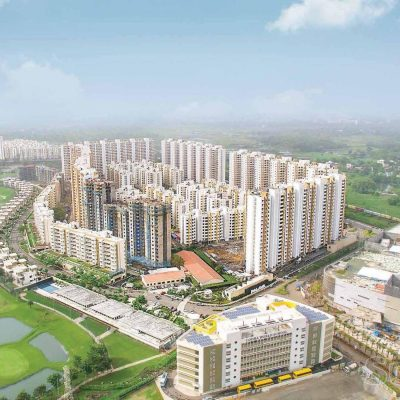 2 bhk resale flat with double balcony in lodha casario – VALLAB REALTORS