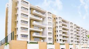 Rental flats in LODHA GOLFLINKS Apartments-VALLAB REALTORS