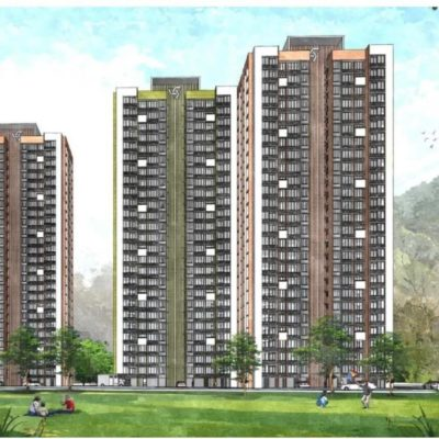New Launch Project in Panvel Wadhwa wise city – VALLAB REALTORS