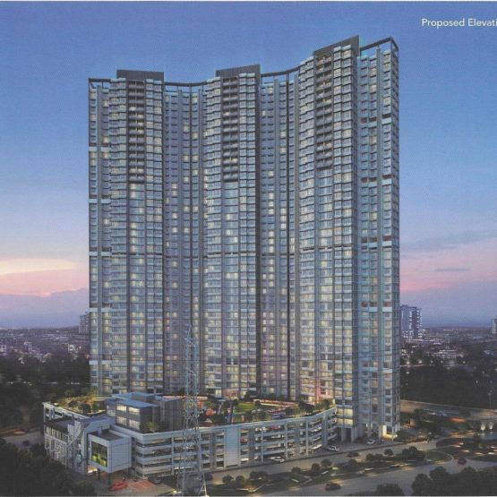 residential property in mulund - atmosphere