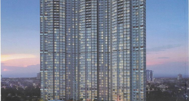 residential property in mulund - atmosphere